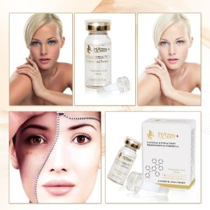 Hot Selling OEM Factory Whitening Happy+ Tranexamic Acid Serum Efficiently Whitening Serum pictures & photos