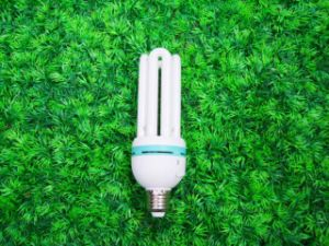 4U 65W Energy Saving Lamp