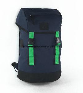 OEM Waterproof Ripstop Fabric Outdoor Sport School Laptop Backpack pictures & photos