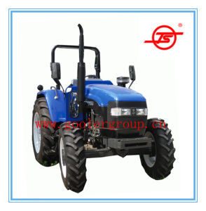 95HP 4WD Farm Wheel Tractor (LZ954) pictures & photos