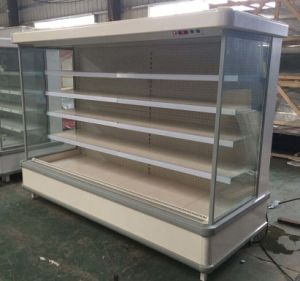 Commercia Freezer Refrigerator Desktop Fridge pictures & photos