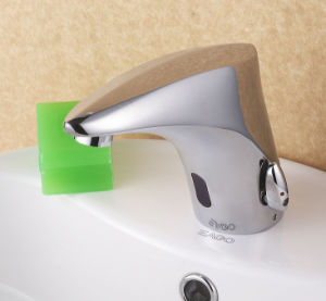 Automatic Sensor Faucet, Sensor Mixing JSD01111 pictures & photos