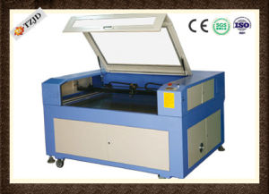 Laser Cutting and Engraving Machine with 80W 100W 130W CO2 Laser Tube pictures & photos