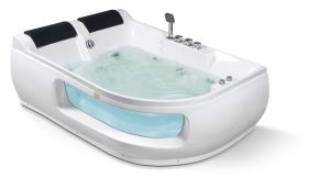 Brand-New Acrylic Massage Bathtub (BA-8601) pictures & photos