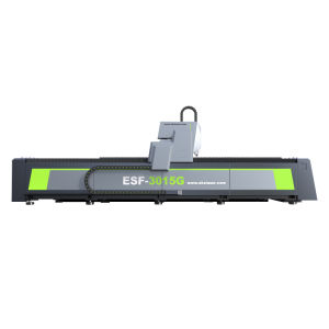 Fiber Laser Cutting Machine pictures & photos