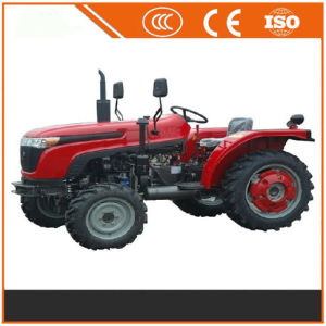 30HP 4WD Yrx Farm Agricultural Tractor with Ce Certificate pictures & photos