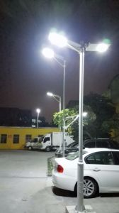 LiFePO4 Battery All in One Solar LED Street Lighting System pictures & photos
