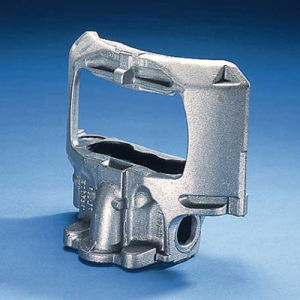 En-Gjs-400-15 Ductile Iron Casting for Gas Fitting pictures & photos