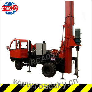 Hydraulic Ground Rotary Pile Drilling Machine for Sale pictures & photos