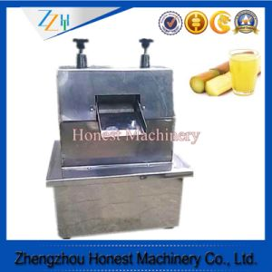 Competitive Sugarcane Juice Machine / Electric Sugar Cane Juice Extractor pictures & photos