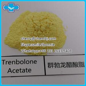 Anabolic Steroid Powder Trienbolone Acetate Trembolone Trenbolone Acetate pictures & photos
