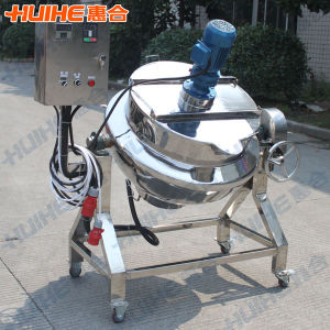 Electric Heating Cooking Mixer for Food pictures & photos