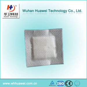 Non-Woven Wound Dressing for Incision After Care pictures & photos