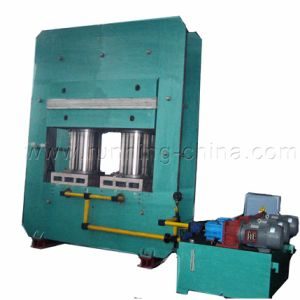 Customized Rubber Vulcanizing Press pictures & photos