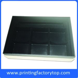 High Quality Shoe Box Custom Packaging Box Paper Packaging pictures & photos
