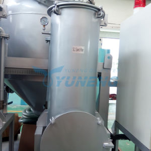 Yuneng Tyre Pyrolyzation Oil Decoloration Plant pictures & photos