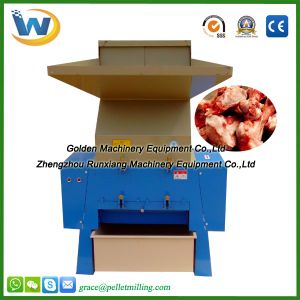 Chinese Stainless Steel Animal Meat Bone Crushing Crusher pictures & photos