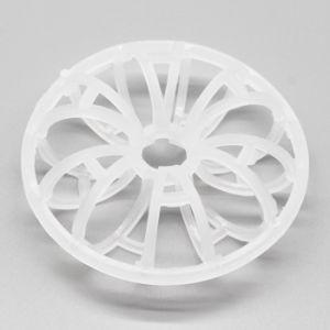 New Design Plastic Rosette Ring pictures & photos