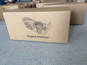 Agricultural Stretcher Impetus Power Gasoline Sprayer (ETU-22-168) pictures & photos