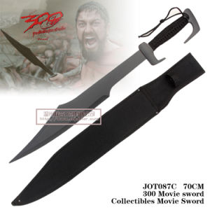 300 Movie Swordcollectibles Movie Sword 70cm Jot087c pictures & photos