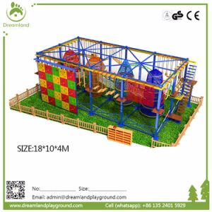2017 Dreamland Obstacle Course Equipment for Adults pictures & photos