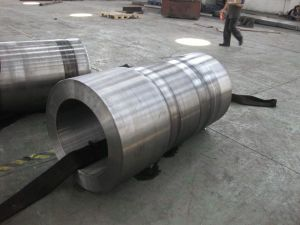 AISI4340 SAE4140 Forged Special Shaft Used for Hydraulic Turbine pictures & photos