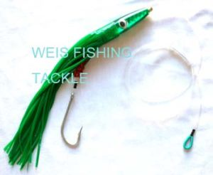 Quality Teaser Bird Fishing Lure pictures & photos