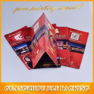 Custom Cheap Flyers Printing pictures & photos