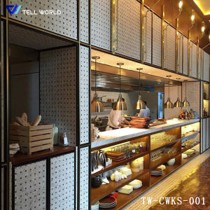 Restaurant Bar Counter with Classic Design pictures & photos
