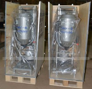 Automatic Dry Powder Filling Machine pictures & photos