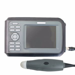 Handscan Veterinary Ultrasound Scanner (V7) -Fanny pictures & photos