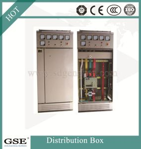 Low Voltage Switchgear Power Distribution Box pictures & photos