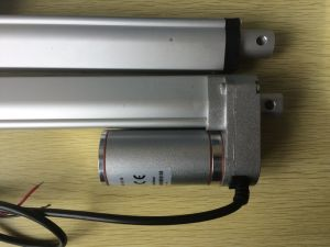 12V Electric DC Mini Linear Actuator for Window Open China pictures & photos