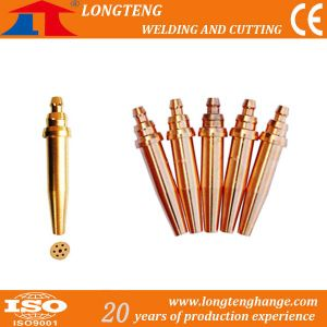 Cutting Nozzle Tips for CNC Cutting Machine Spare Parts pictures & photos