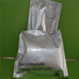 High Purity Abolic Steroid 17-Methyltestosterone Powder pictures & photos