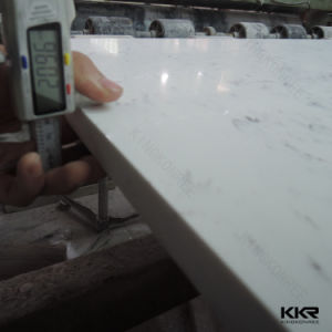 Marble Tiles, Kkr Quartz Stone Slabs for Floor Tiles pictures & photos