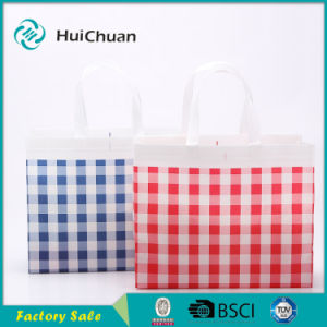 BSCI Audited China Manufacturer Non Woven Ultrasonic Bag Shopping Bag pictures & photos