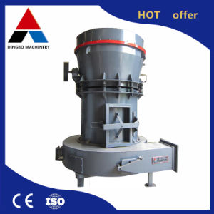 Fine Grinding Mill for Limestone Marble Calcium Carbonate Barite