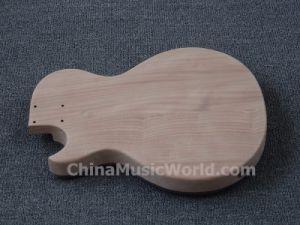 Pango Music Lp Standard DIY Electric Guitar Kit / DIY Guitar (PLP-525K) pictures & photos
