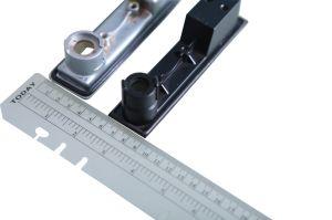 Locking Gasket Sealing Foaming Machine pictures & photos