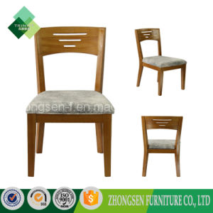Modern Simple Style Solid Wood Dining Chair for Sale (ZSC-13) pictures & photos