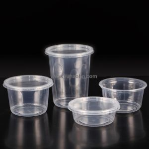 8oz PP Deli Container for Wholesale pictures & photos