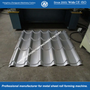 1220mm No. 45 Forged Steel Roller Material Tiles Making Machine pictures & photos