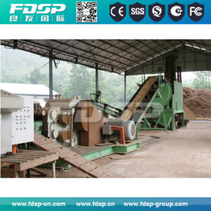 Hot Selling Wood Chipper Shredder with Ce Certification pictures & photos