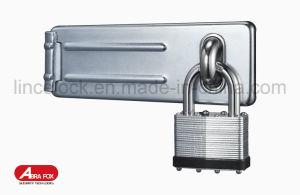 Padlock/Steel Laminated Padlock/Steel Padlock/Brass Cylinder Lock (401) pictures & photos