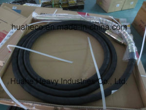 Vibrator Shaft for Vibrator (Huahe) pictures & photos