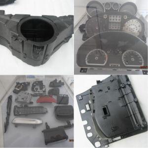 Auto Plastic Interior Parts Hot Riveting Ultrasonic Plastic Welding Machine pictures & photos