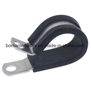 Custom Metal Rubber Seals Rubber Parts Metal Bonded Rubber Parts pictures & photos