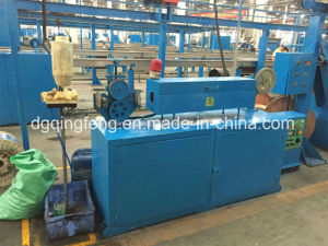 Photovoltaic Halogen-Free Extrusion Line pictures & photos