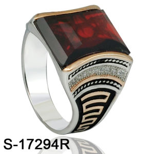 New Model 925 Silver Jewelry Ring Factory Wholesale pictures & photos